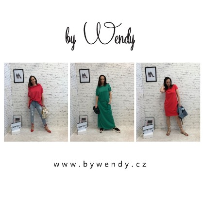 BY WENDY